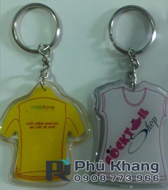 Xuong san xuat moc khoa do keo in moc khoa gia re - 2