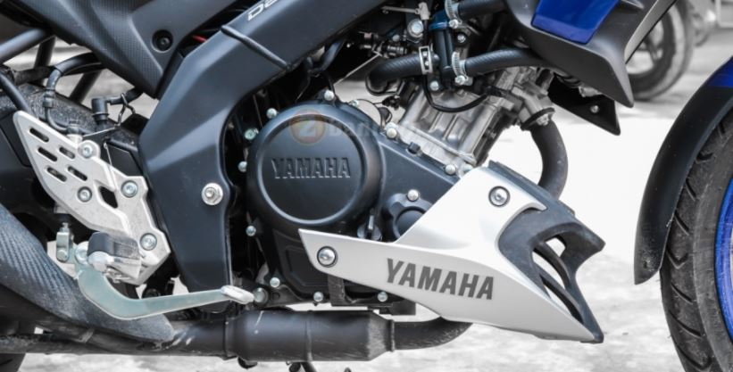 Yamaha B8D bat ngo xuat hien nghi ngo cua TFX 155 2018 - 4