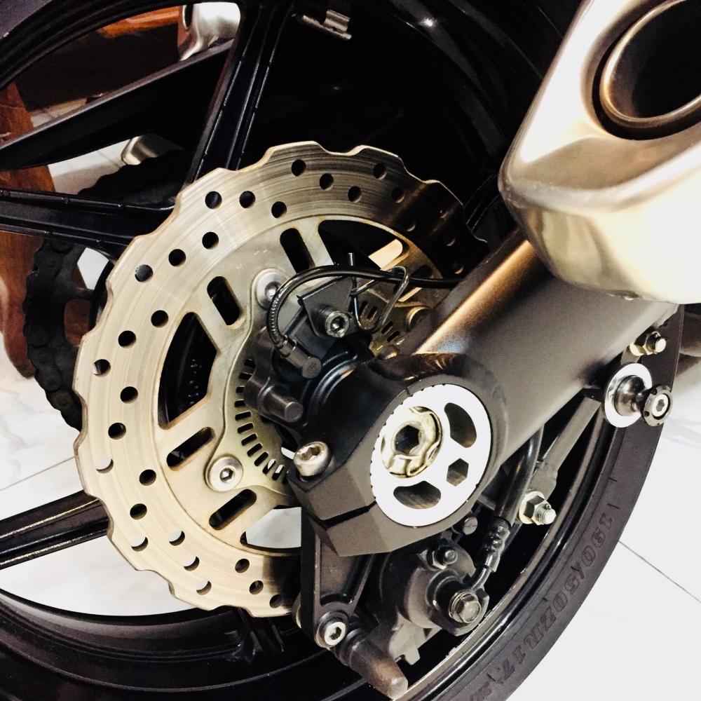 Z1000sx ABS 2015 Chau Au sport touring Full power KTRC 3mode BSTP zin keng vua lot keo trong - 12