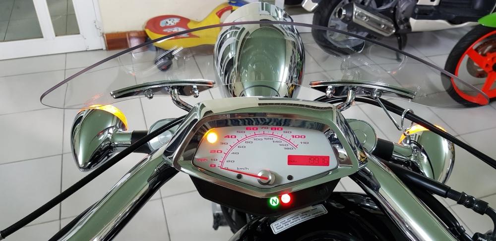 Ban Honda Fury 1300HQCNABSSaigon ngay chuHang doc sieu dep - 29