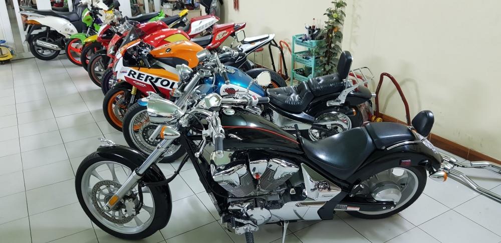Ban Honda Fury 1300HQCNABSSaigon ngay chuHang doc sieu dep - 32