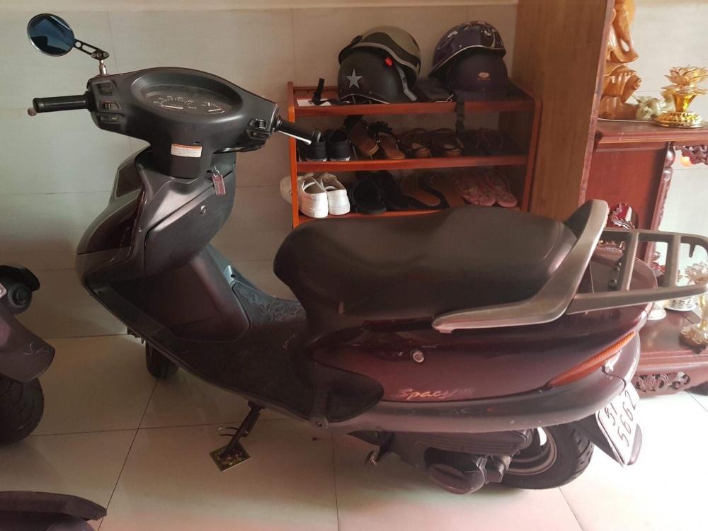 Ban xe Spacy 2000 Nhat 1 doi chu