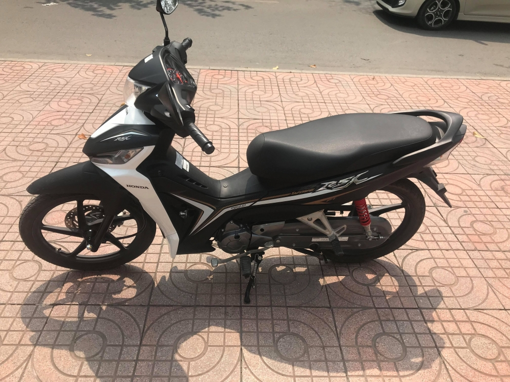 Can ban xe Wave RSX 110 moi mua 82017 chinh chu - 3
