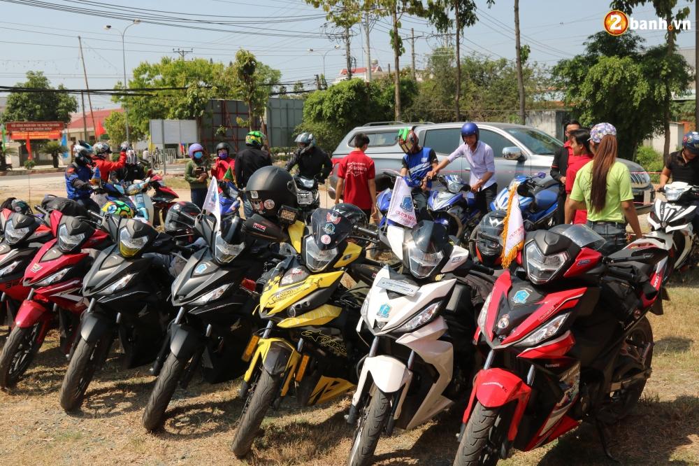 Club Exciter Tan Chau 70 mung sinh nhat lan I day hoanh trang - 2