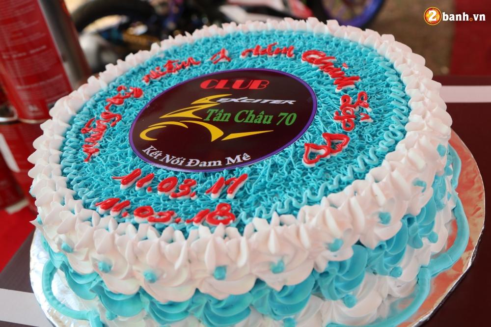 Club Exciter Tan Chau 70 mung sinh nhat lan I day hoanh trang - 12