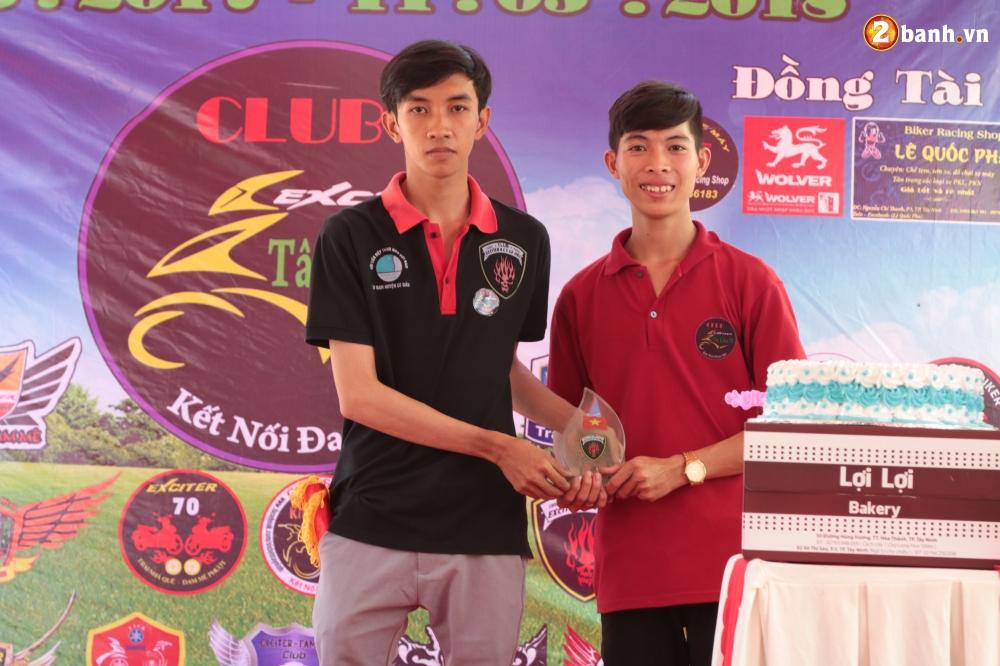 Club Exciter Tan Chau 70 mung sinh nhat lan I day hoanh trang - 26
