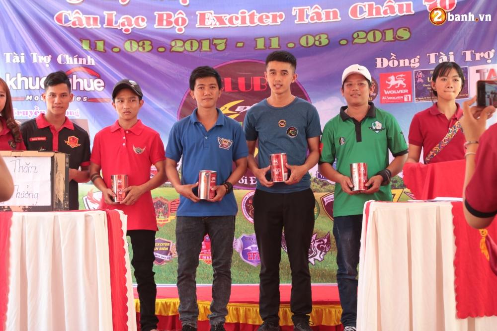 Club Exciter Tan Chau 70 mung sinh nhat lan I day hoanh trang - 27