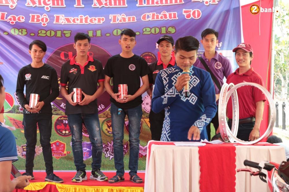 Club Exciter Tan Chau 70 mung sinh nhat lan I day hoanh trang - 28