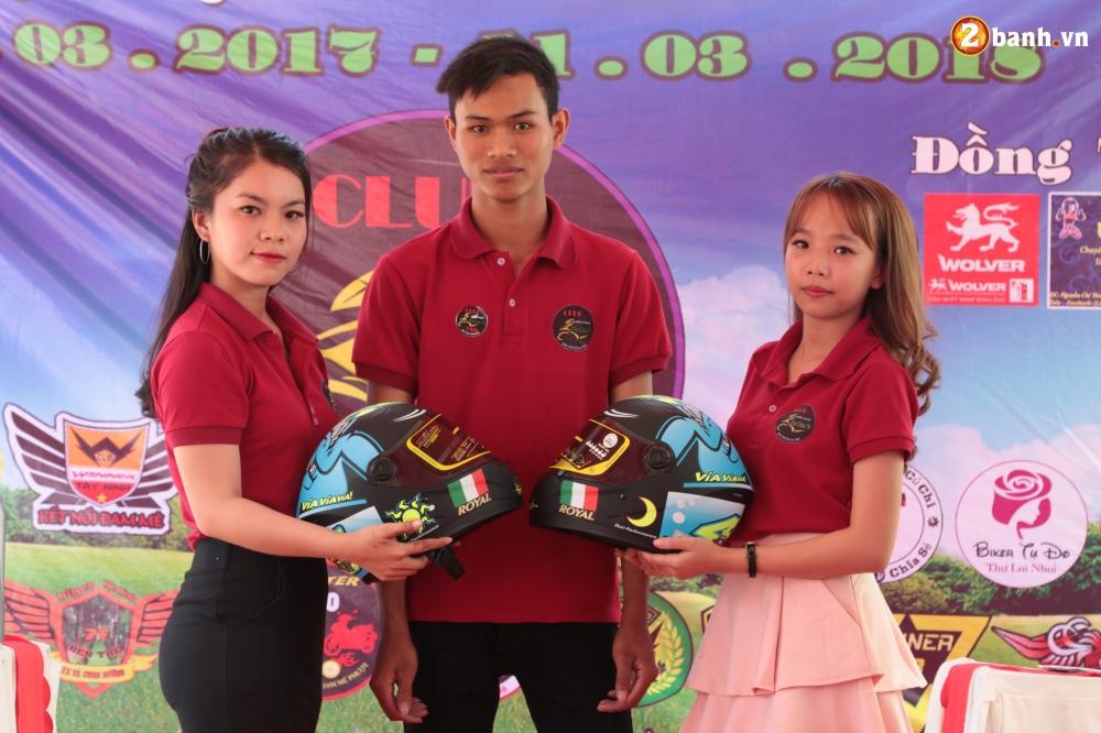 Club Exciter Tan Chau 70 mung sinh nhat lan I day hoanh trang - 30