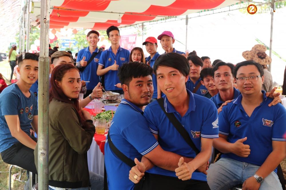 Club Exciter Tan Chau 70 mung sinh nhat lan I day hoanh trang - 36