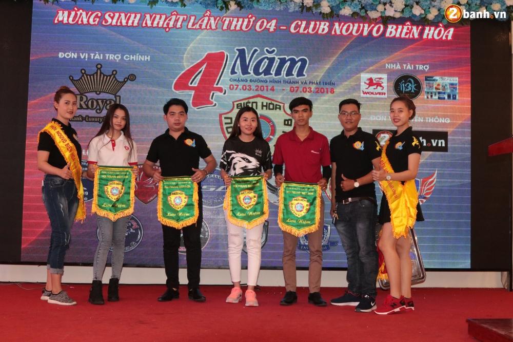 Club Nouvo Bien Hoa nhin lai chang duong 4 nam da qua - 22