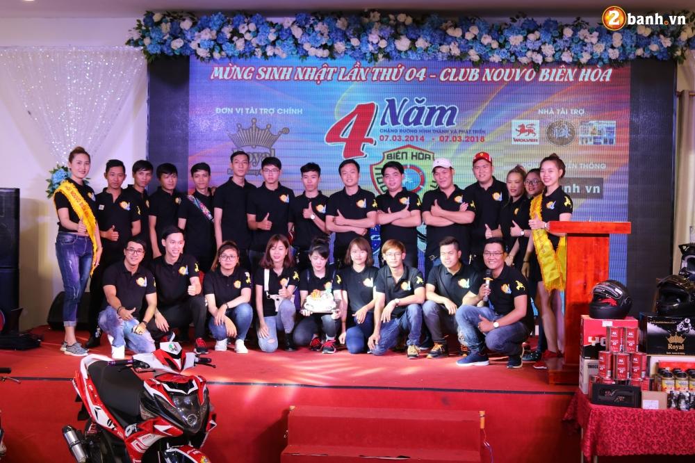 Club Nouvo Bien Hoa nhin lai chang duong 4 nam da qua - 45