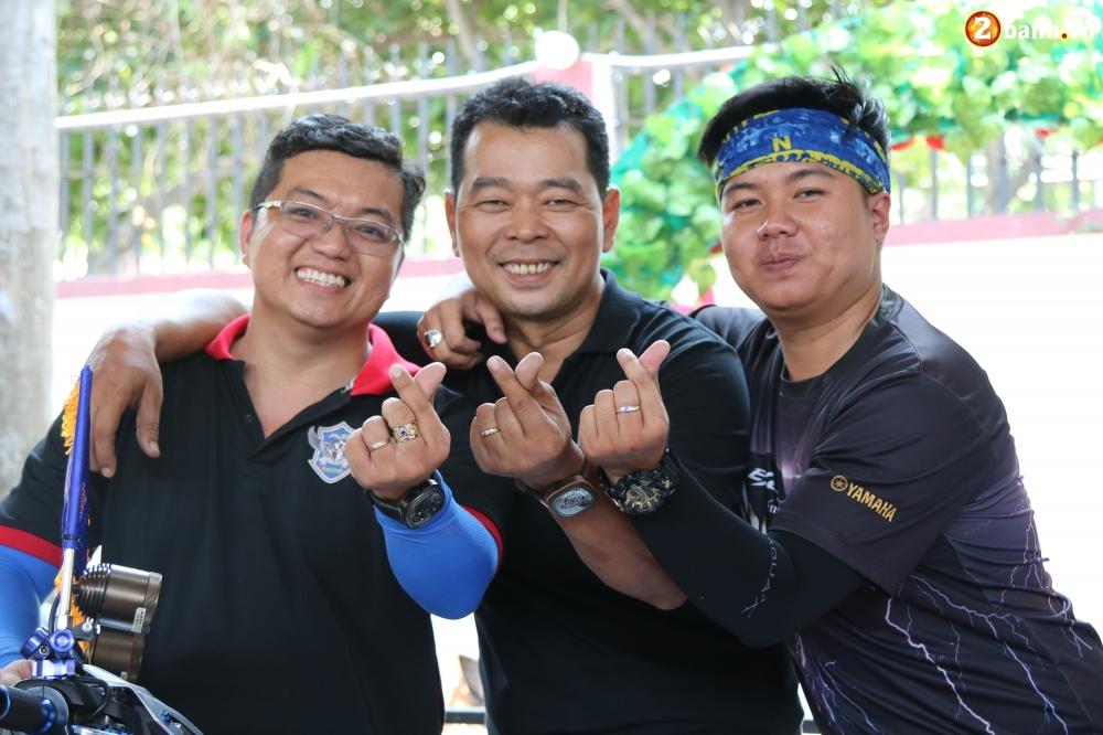 Club Winner Thu Duc nhin lai chang duong 1 nam da qua - 20