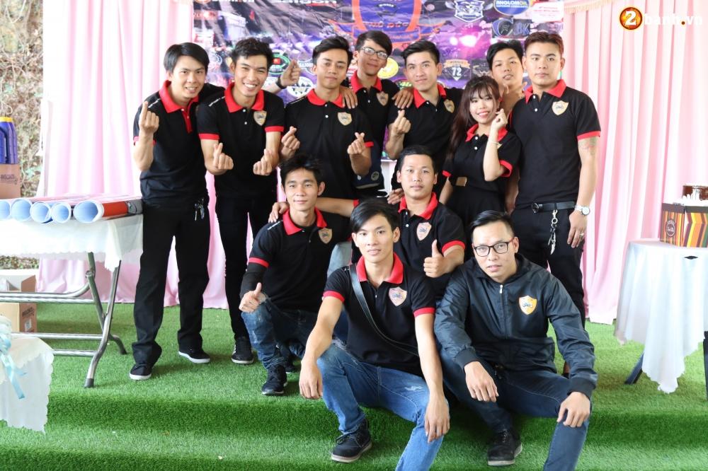 Club Winner Thu Duc nhin lai chang duong 1 nam da qua - 21