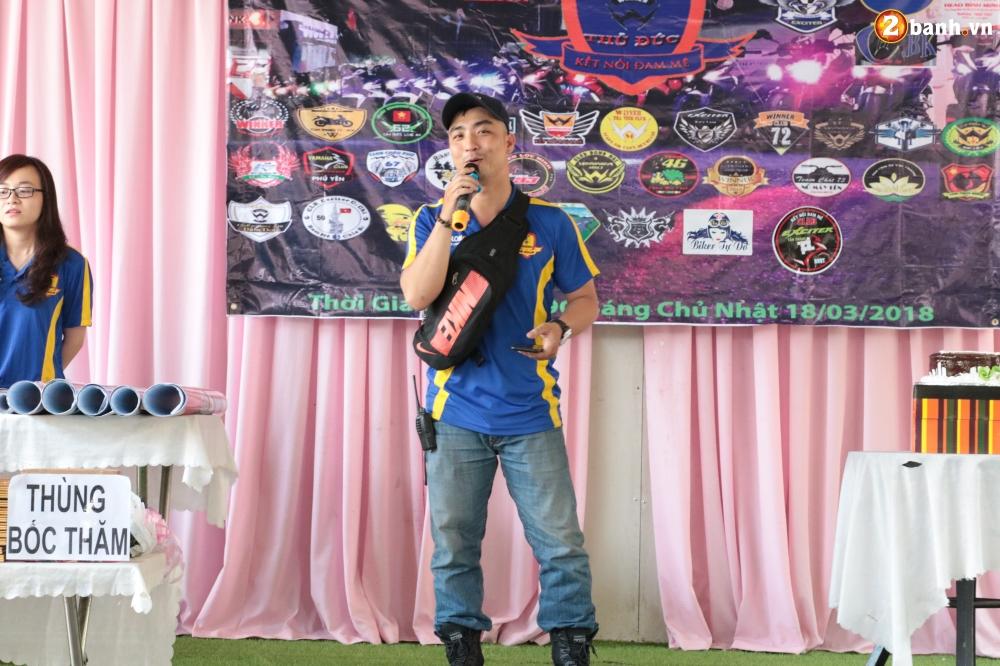 Club Winner Thu Duc nhin lai chang duong 1 nam da qua - 22