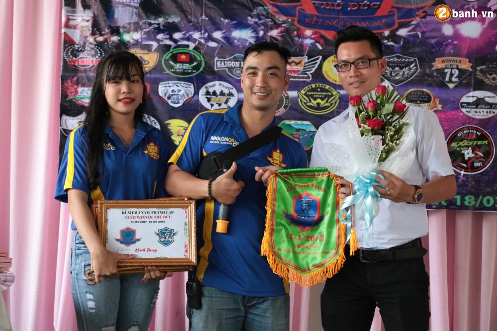 Club Winner Thu Duc nhin lai chang duong 1 nam da qua - 29