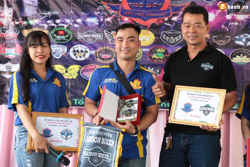 Club Winner Thu Duc nhin lai chang duong 1 nam da qua - 28