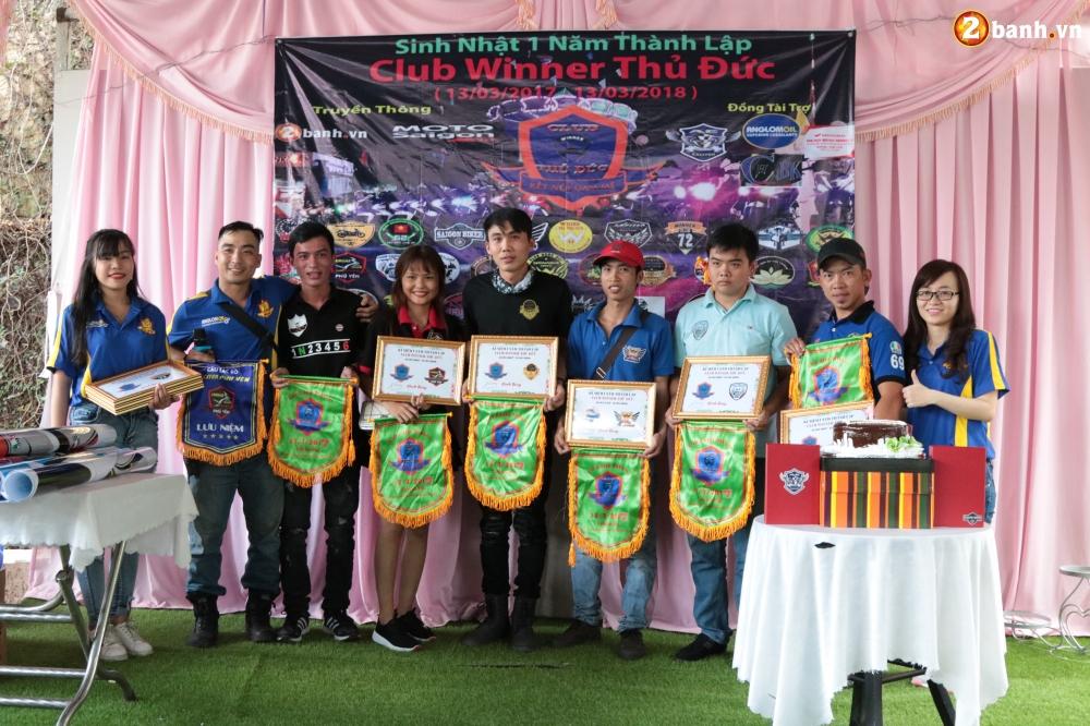 Club Winner Thu Duc nhin lai chang duong 1 nam da qua - 33