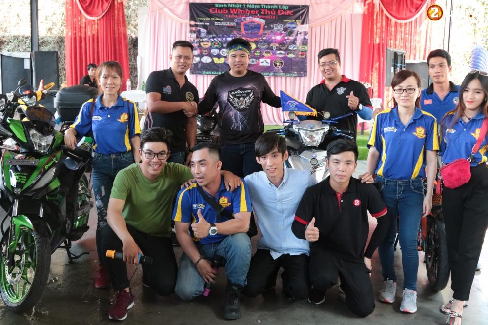 Club Winner Thu Duc nhin lai chang duong 1 nam da qua - 38