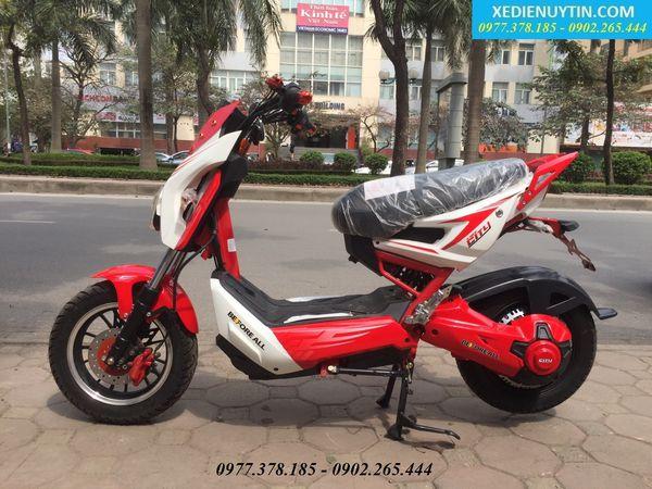 Kinh nghiem chon mua xe dap dien chinh hang 2018 - 3