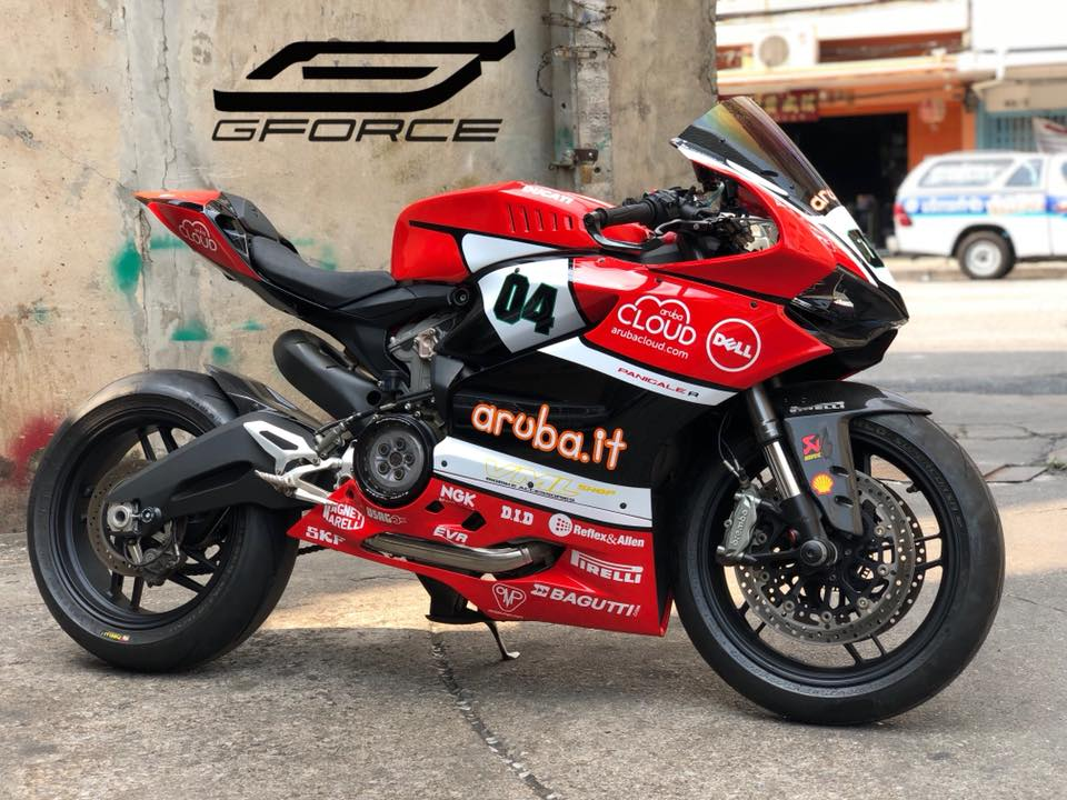 Ducati 899 Panigale quy du dep hut hon tu bo ao dau 04 - 3