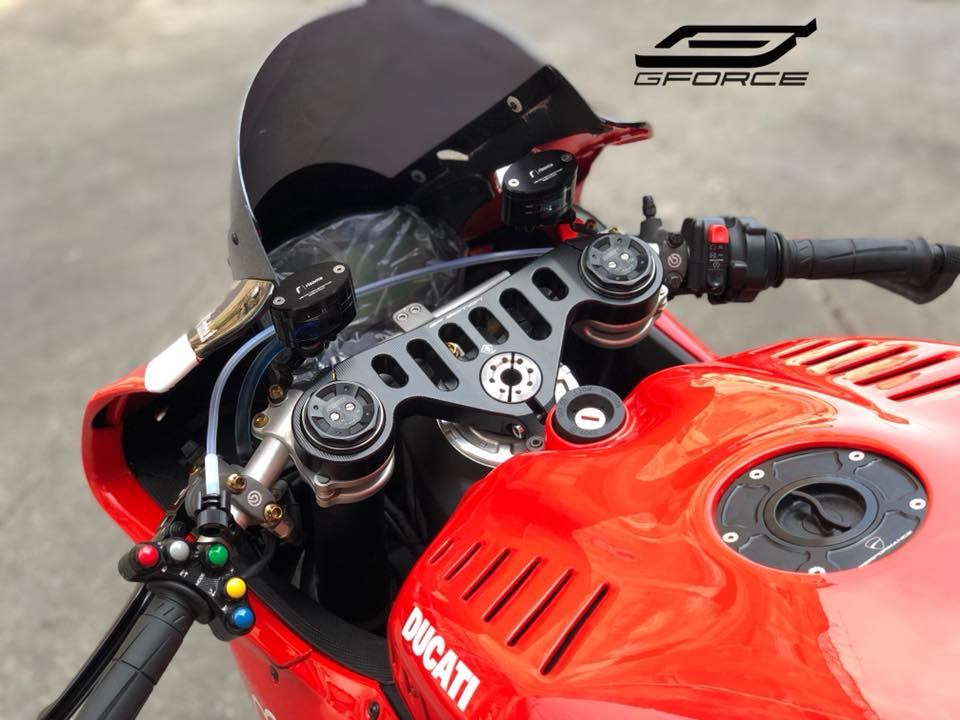Ducati 899 Panigale quy du dep hut hon tu bo ao dau 04 - 5