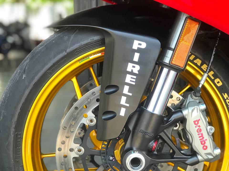 Ducati 959 Panigale ban nang cap nhe nhang quyen ru - 7