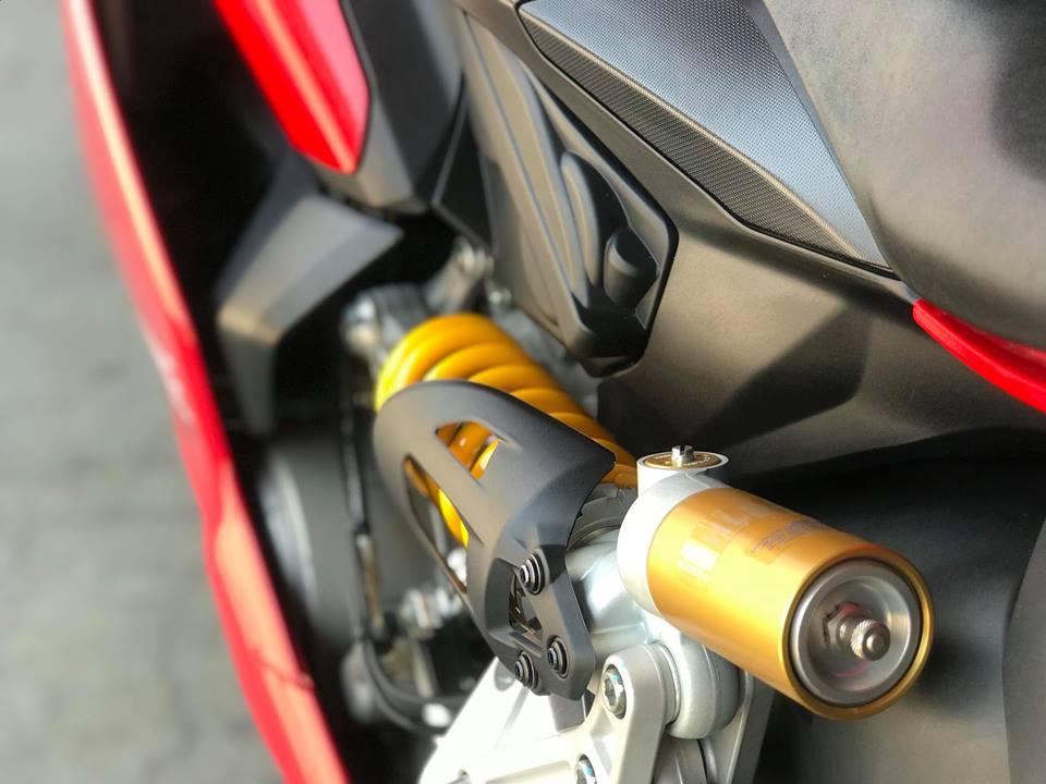 Ducati 959 Panigale ban nang cap nhe nhang quyen ru - 9