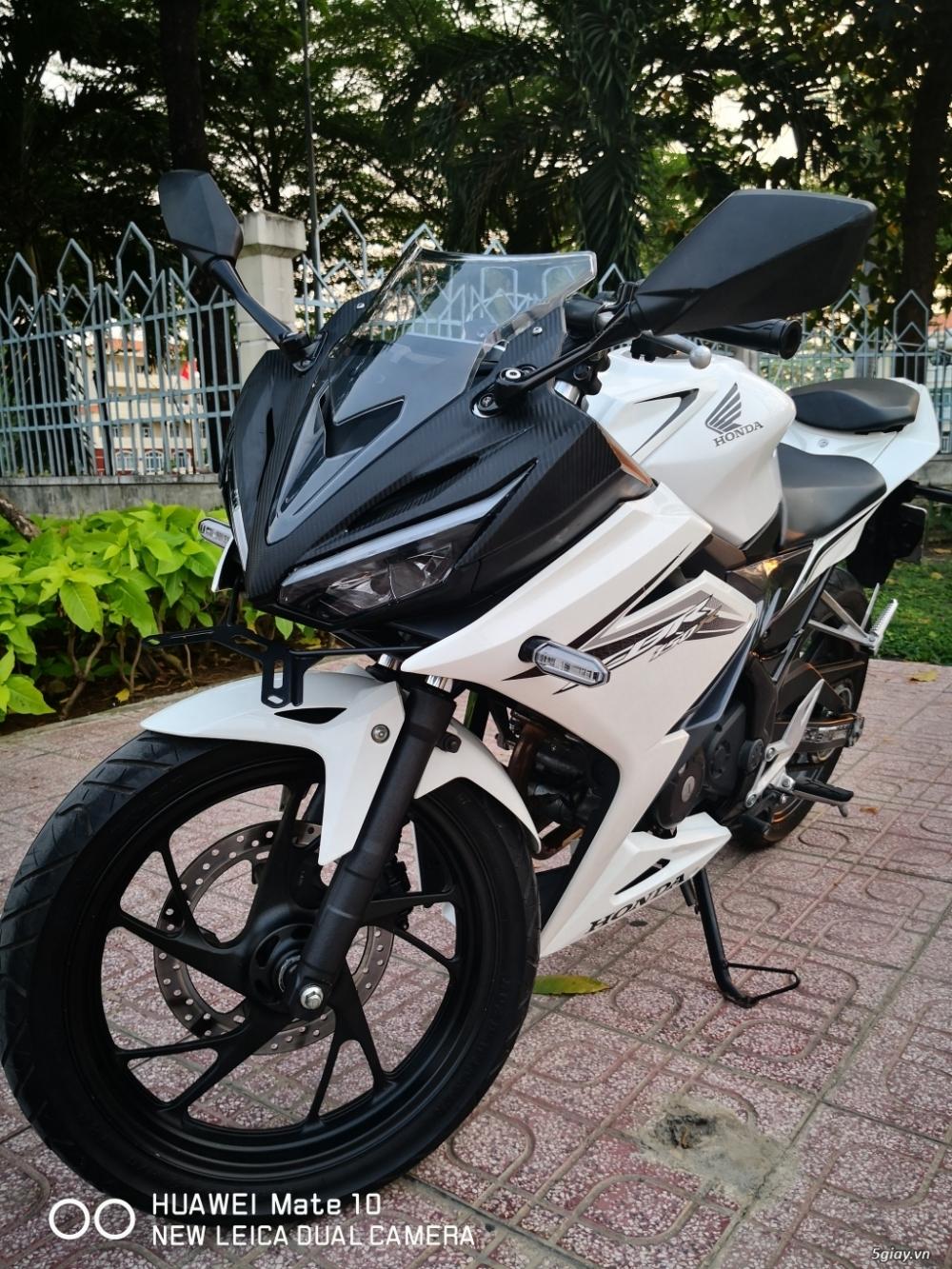 Honda CBR150R 82016 LED INDONESIA - 2