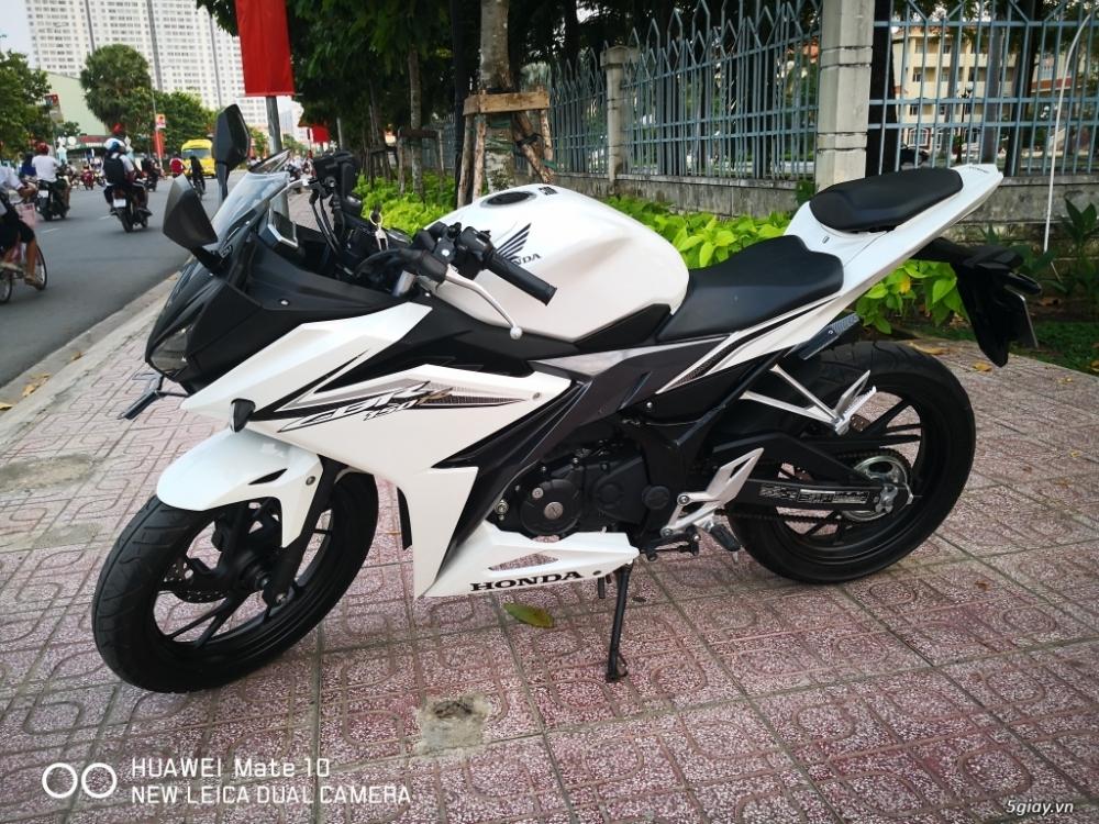 Honda CBR150R 82016 LED INDONESIA - 4