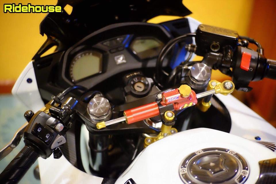 Honda CBR650F ban do trang tinh khoi day loi cuon - 3