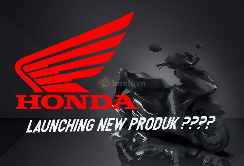 Honda Vario 2018 se duoc ra mat vao thang toi - 2