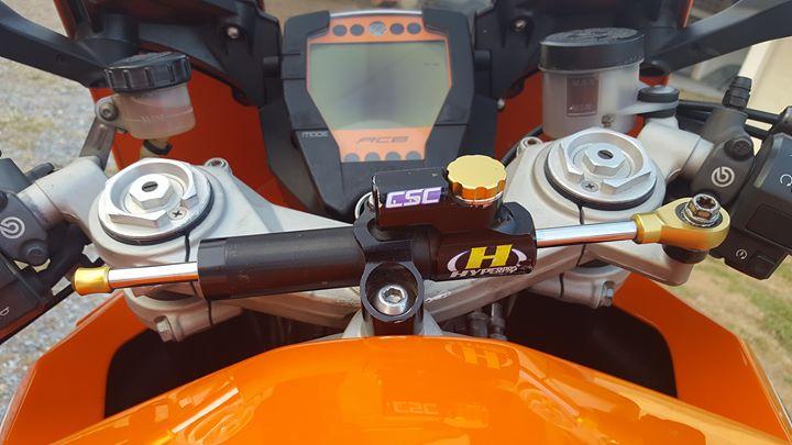 KTM RC8 1190 ve dep hung hon tu version REDBULL RACING - 5