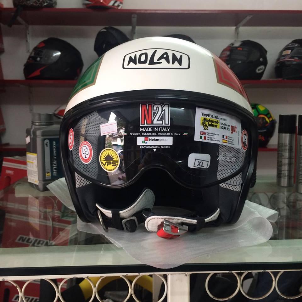 moto299 Nolan N21 Italy - 6