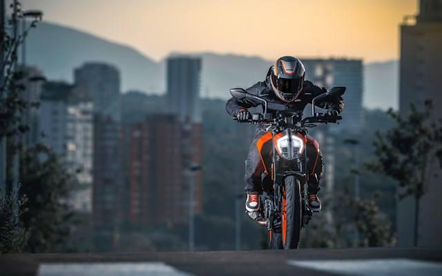Moto299 Xe dien Honda chinh hang nhap khau ve Viet Nam - 9