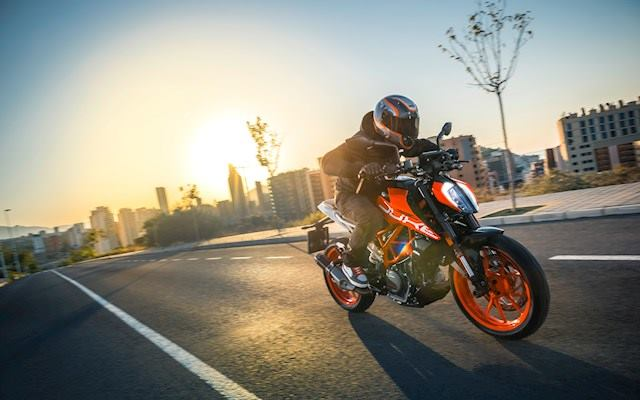 Moto299 Xe dien Honda chinh hang nhap khau ve Viet Nam - 10