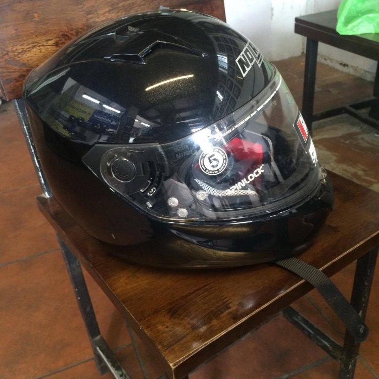 Motobox299 Falco Sirius 315 Giay cao co chuyen dung cua biker - 4