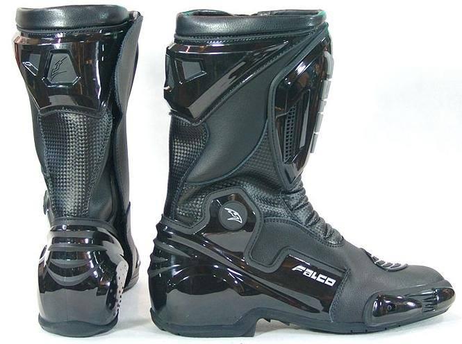 Motobox299 Falco Sirius 315 Giay cao co chuyen dung cua biker - 2