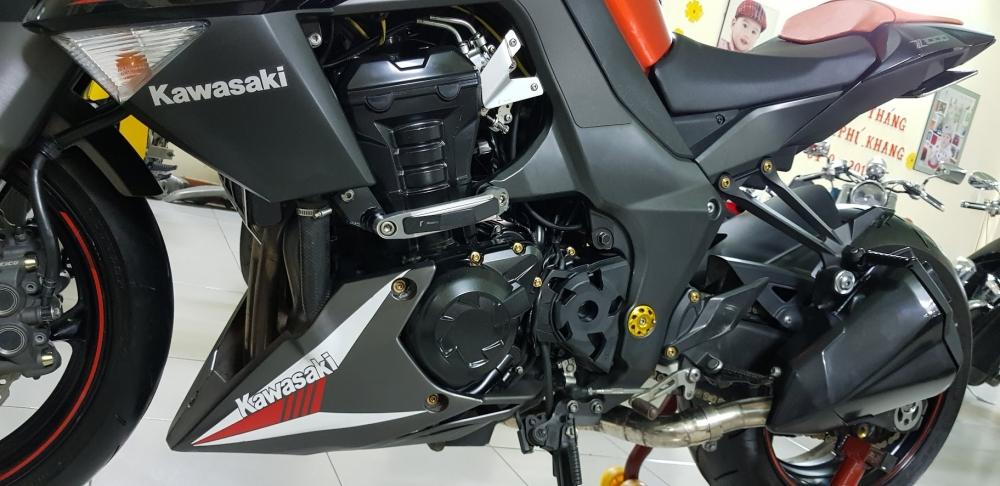 Ban Kawasaki Z1000HQCN62012HISSSaigonodo 16kCuc dep - 12