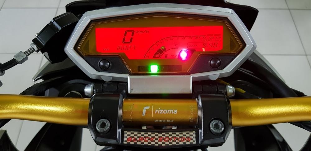 Ban Kawasaki Z1000HQCN62012HISSSaigonodo 16kCuc dep - 20