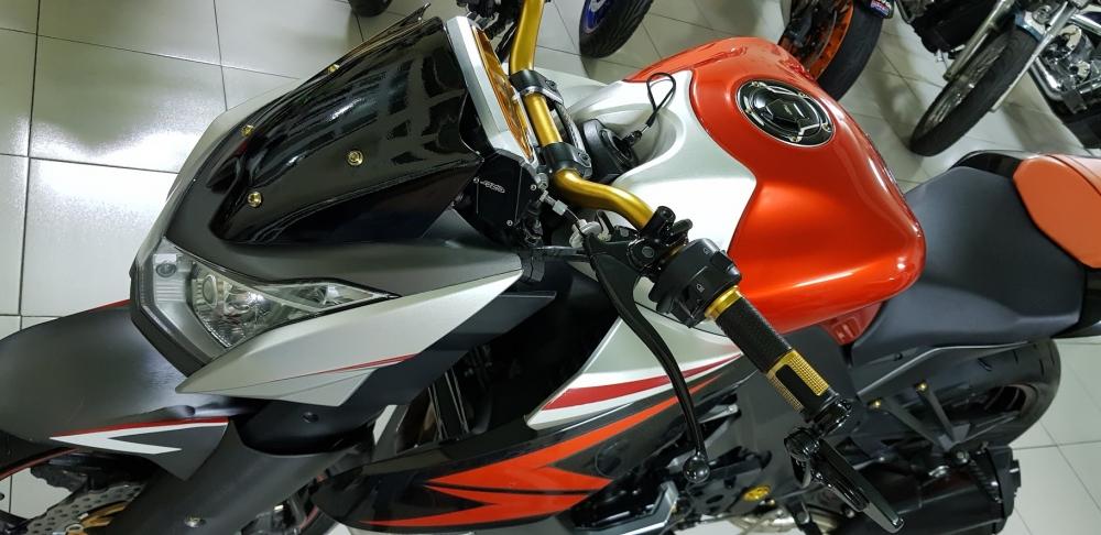 Ban Kawasaki Z1000HQCN62012HISSSaigonodo 16kCuc dep - 21
