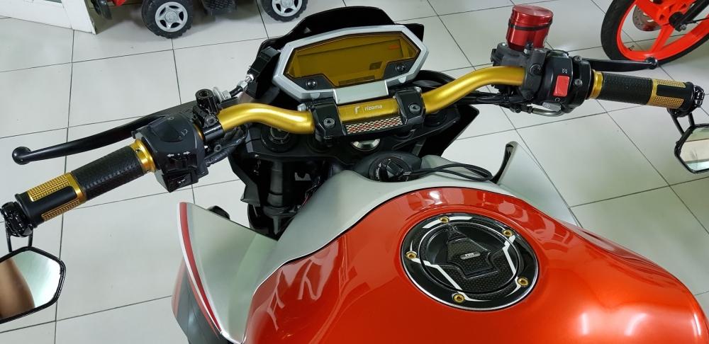 Ban Kawasaki Z1000HQCN62012HISSSaigonodo 16kCuc dep - 25