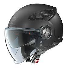 motobox Nolan N33 Evo Flat Black den bong - 3