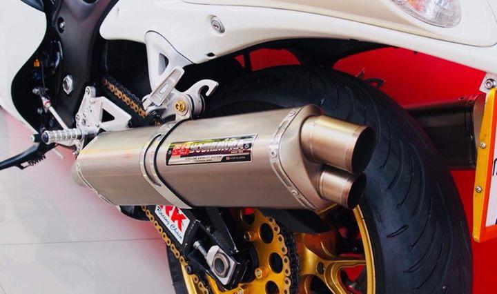 Suzuki Hayabusa Ga beo phi sanh dieu ben option hang hieu - 13