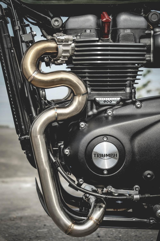 Triumph Street Scrambler 900 Quai vat truyen thuyet mang ten Medusa - 13