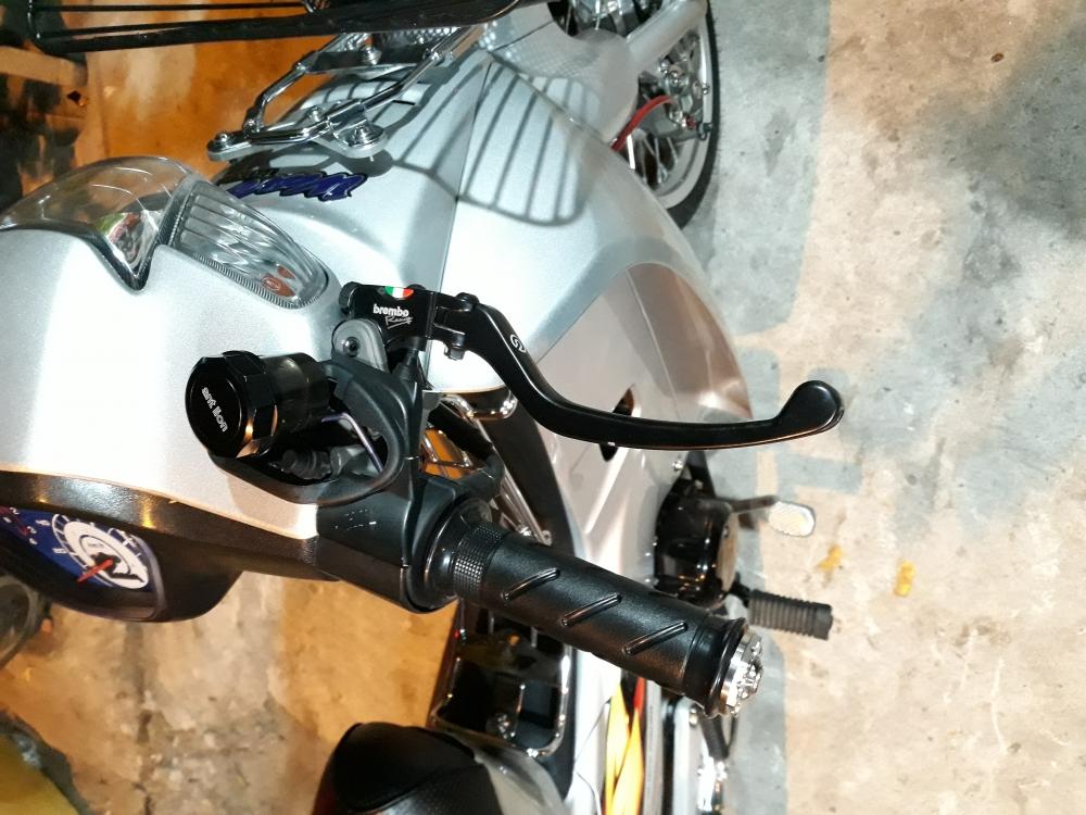 Wave bac chao ACE biker - 6