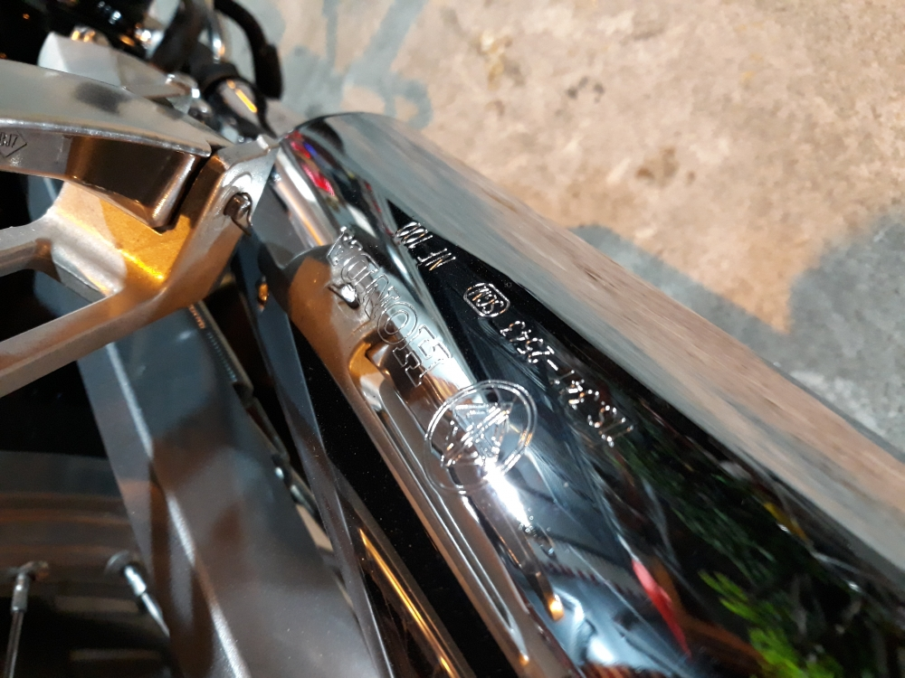 Wave bac chao ACE biker - 8