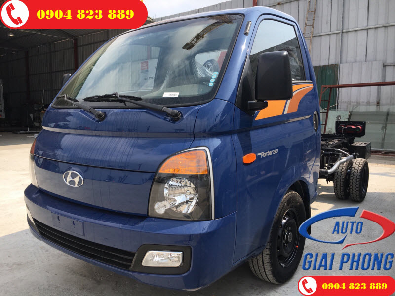 XE TAI HYUNDAI PORTER 150 15 TAN THANH CONG - 2