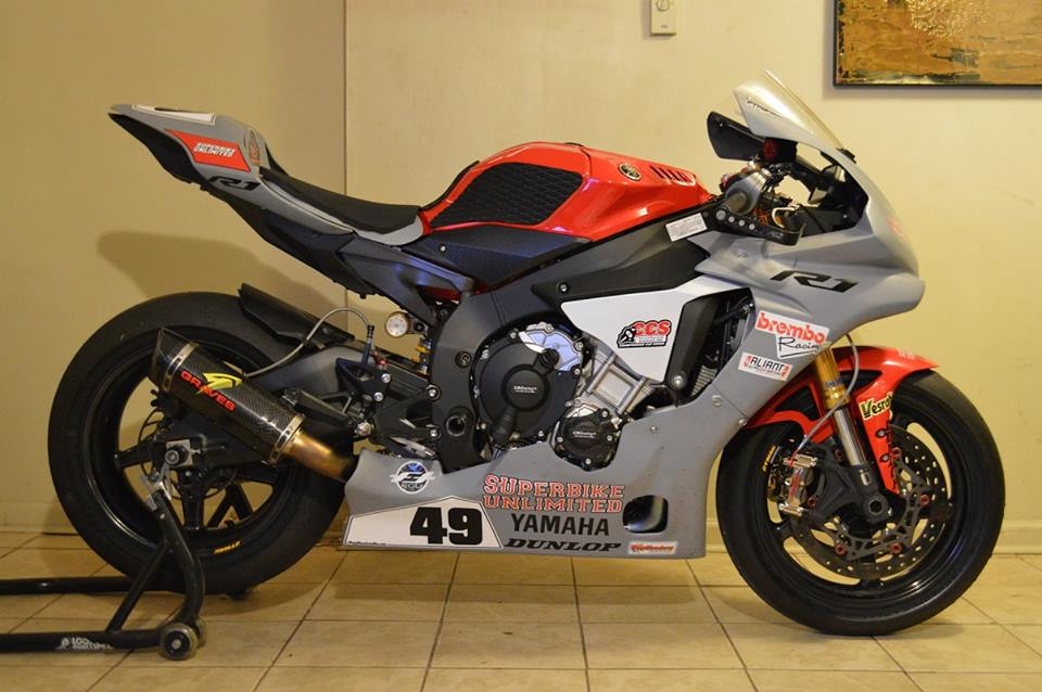 Yamaha R1 Ca tre com can voi cau hinh khung - 8