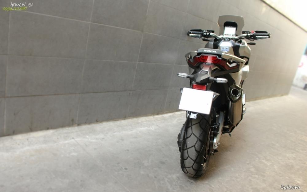 ___ Can Ban ___HONDA XADV 750cc ABS 2018___ - 6